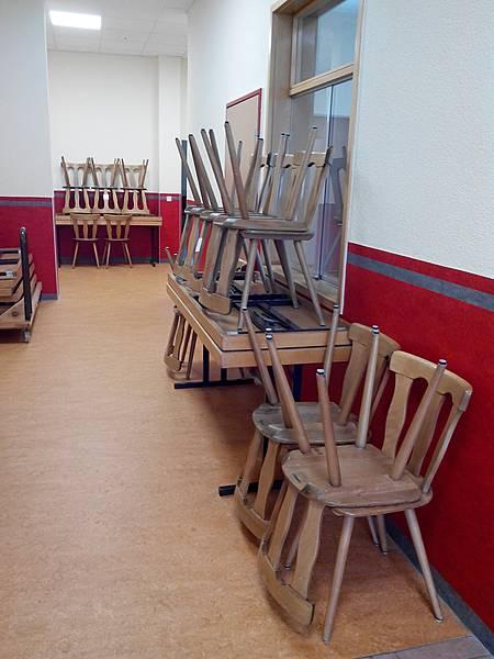 Neue Mobel Im Abz Blasmusik Kreisverband Rottweil Tuttlingen